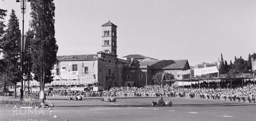 Gran Premio di Roma (1951) 10 foto