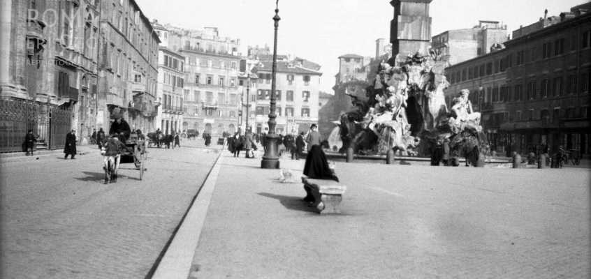Piazza Navona (1924)