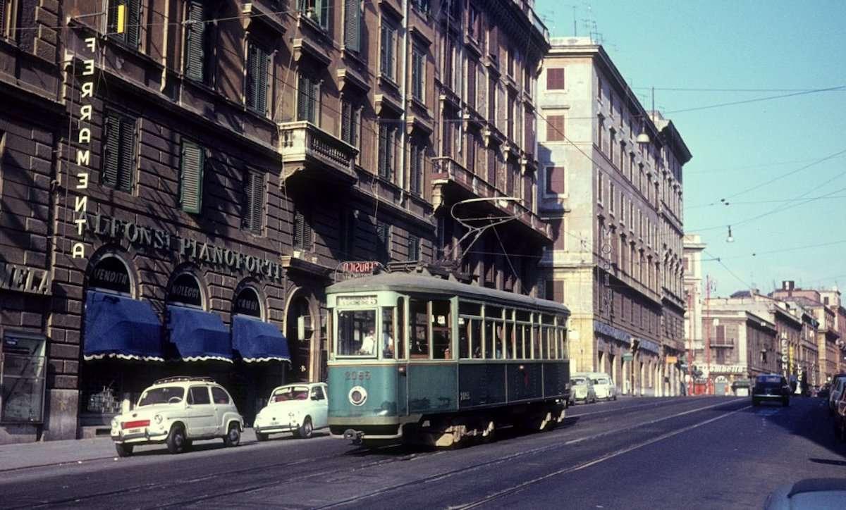 Via Giovanni Lanza