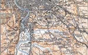 Roma e dintorni - TCI 1926