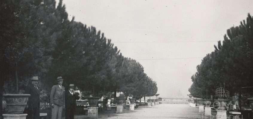 Giardino degli aranci (1938)