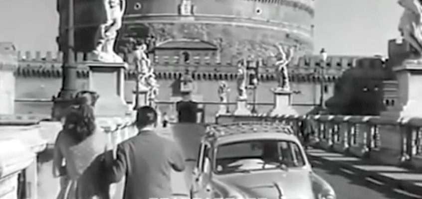 Cinefiat 5 – Estate 1100 (1954)