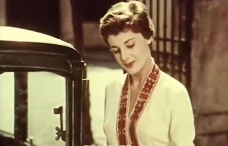 Vent'anni di Rossana Podestà (1954)