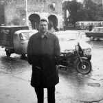 Alessandro Venturini - Mio Nonno Bruno a Porta San Paolo