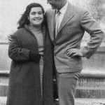Antonietta Teneriello -Roma mio padre e mia madre 1956
