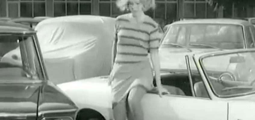 Birra Peroni (1967)
