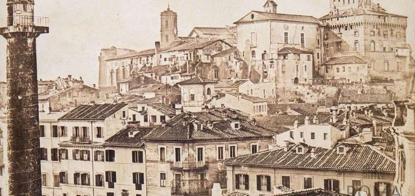 Campidoglio (1880)
