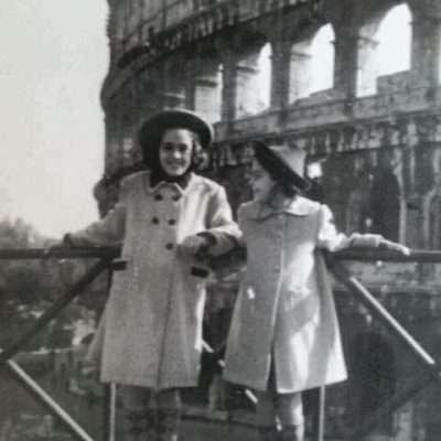 Concetta Roia - Zia e mamma (1949)