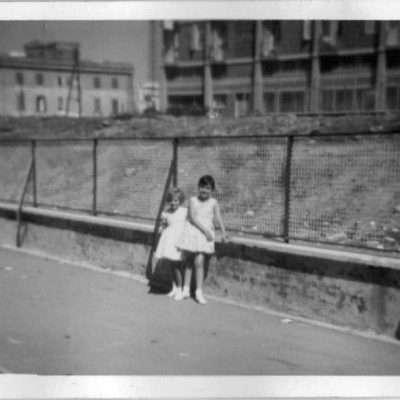 Daniela Costa - 1960 ... Cecafumo ... manca qualcosa, chi lo sa?