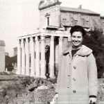 Dora Tarallo - Mamma Febbraio 1962