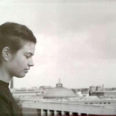Dora Tarallo - Mamma Roma 1962