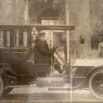 Fabrizio Migliorini - Mio nonno Pietro a via Giulia (1915 - 1920)