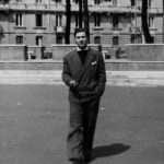 Fabrizio Migliorini - Mio padre Mario alla Mole Adriana