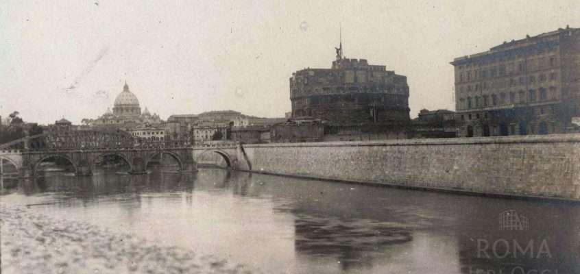 Lungotevere Tor di Nona (1903)
