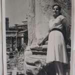Maria Luisa Zaia - Mia mamma foto romano 1964