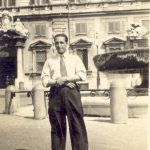 Marisa Mancini - Papà al Quirinale 1940