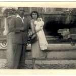 Marisa Mancini - il mio battesimo piazza del quirinale
