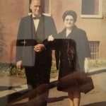 Moira Pocai - I miei nonni vicino via dell' impero