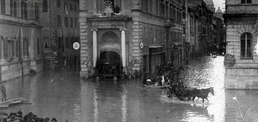 Piazza Pia (1927)