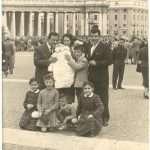 Roberto Conflitti - 1959 il mio battesimo...