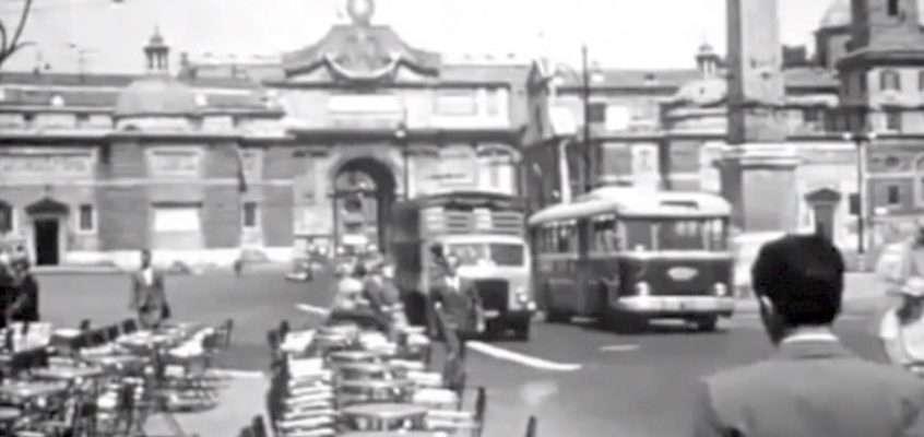 Rome (1955)