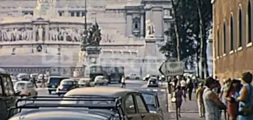 Rome (1969)
