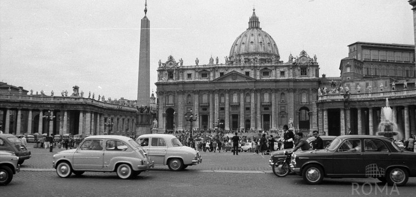 San Pietro (Anni '60) 9 foto