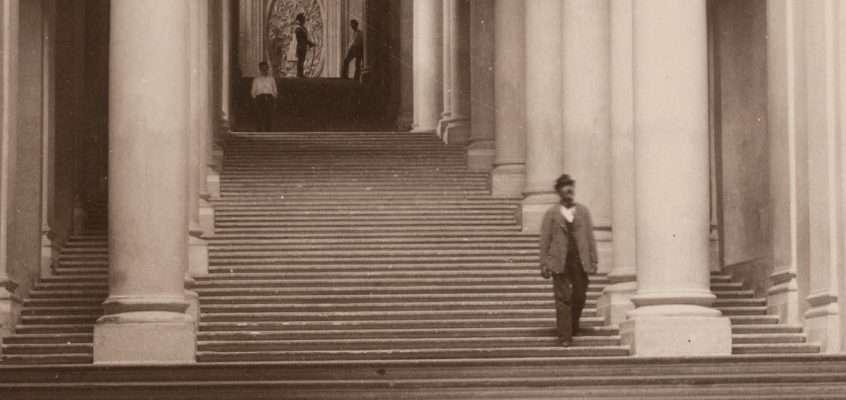 Scala Regia (1890 ca)