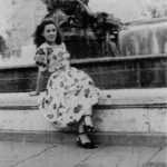 Stefano Battisti Mia madre a piazza della repubblica