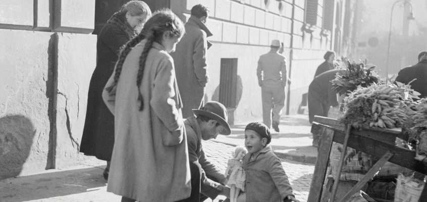 Via Napoli (1937)