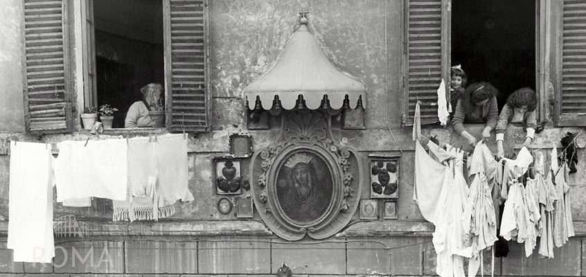 Via Tor di Nona (1959)