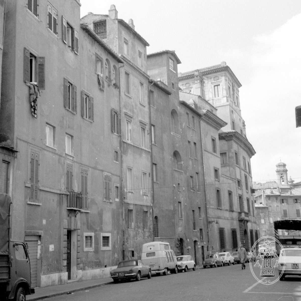 Via Vecchiarelli