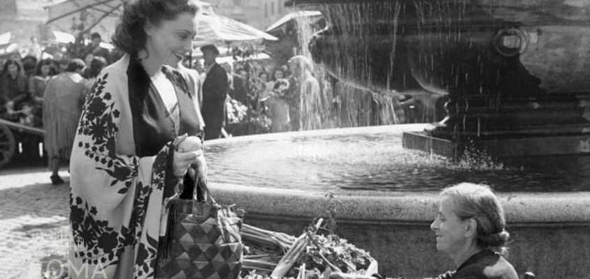Campo de' Fiori (1942) foto e video