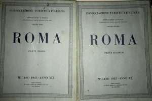 Attraverso l'Italia - CTI (1941 - 1942) - 28 foto