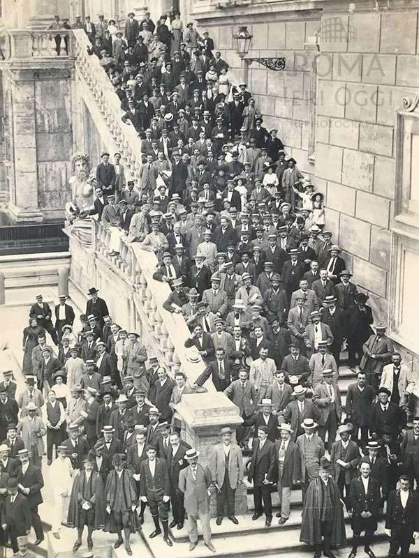 Campidoglio (Filippo Reale, 1911)