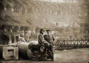 Vecchia Roma