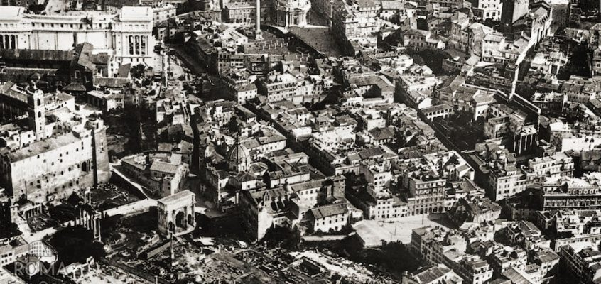 Alessandrino (1920 ca)