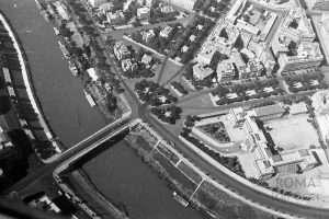 Piazza Montegrappa (1952)