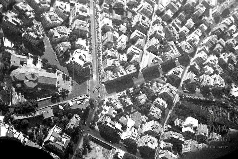 Piazza Ungheria (1952)