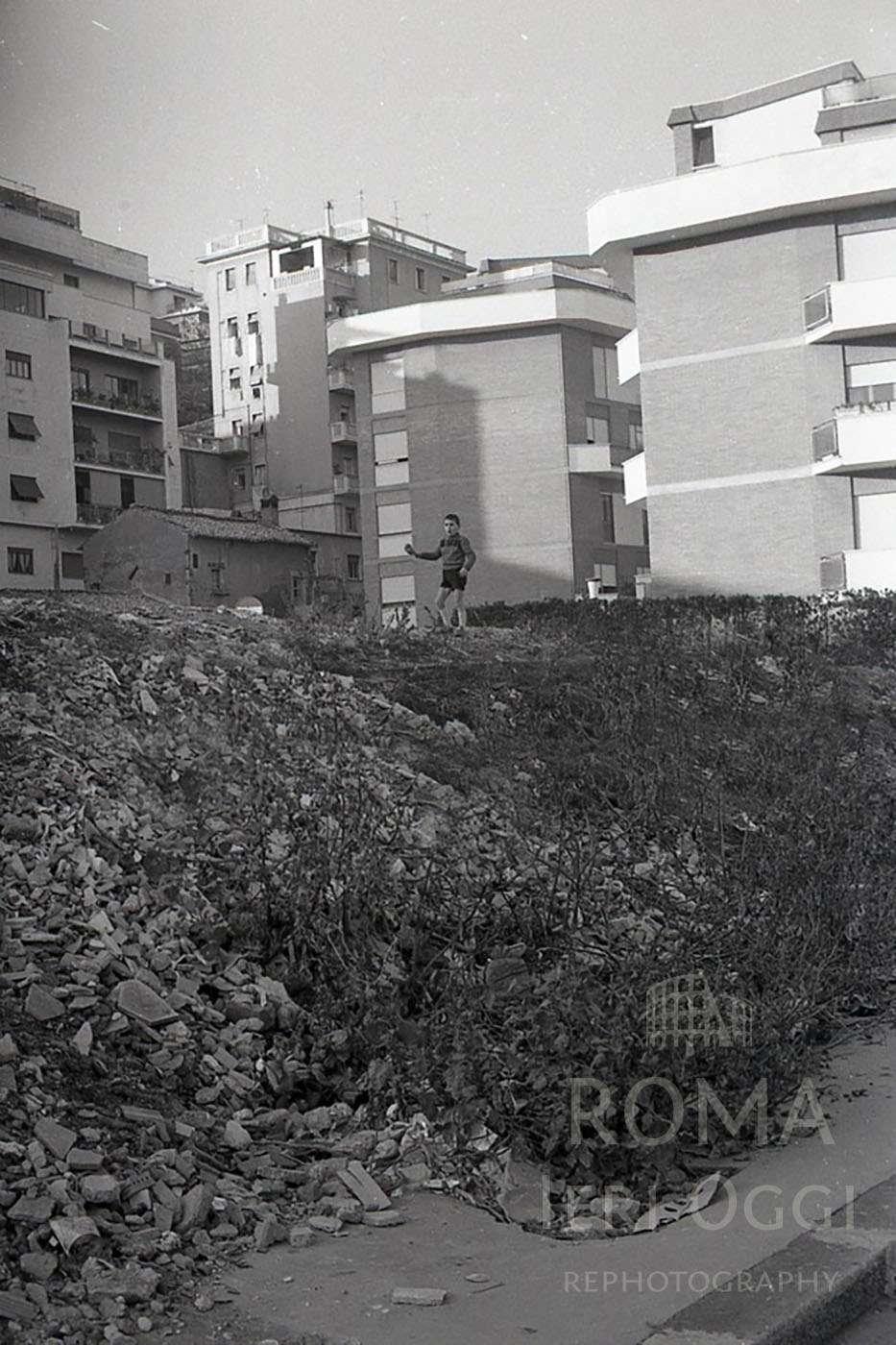 Trionfale (cederna, 1965) 6 foto - 003