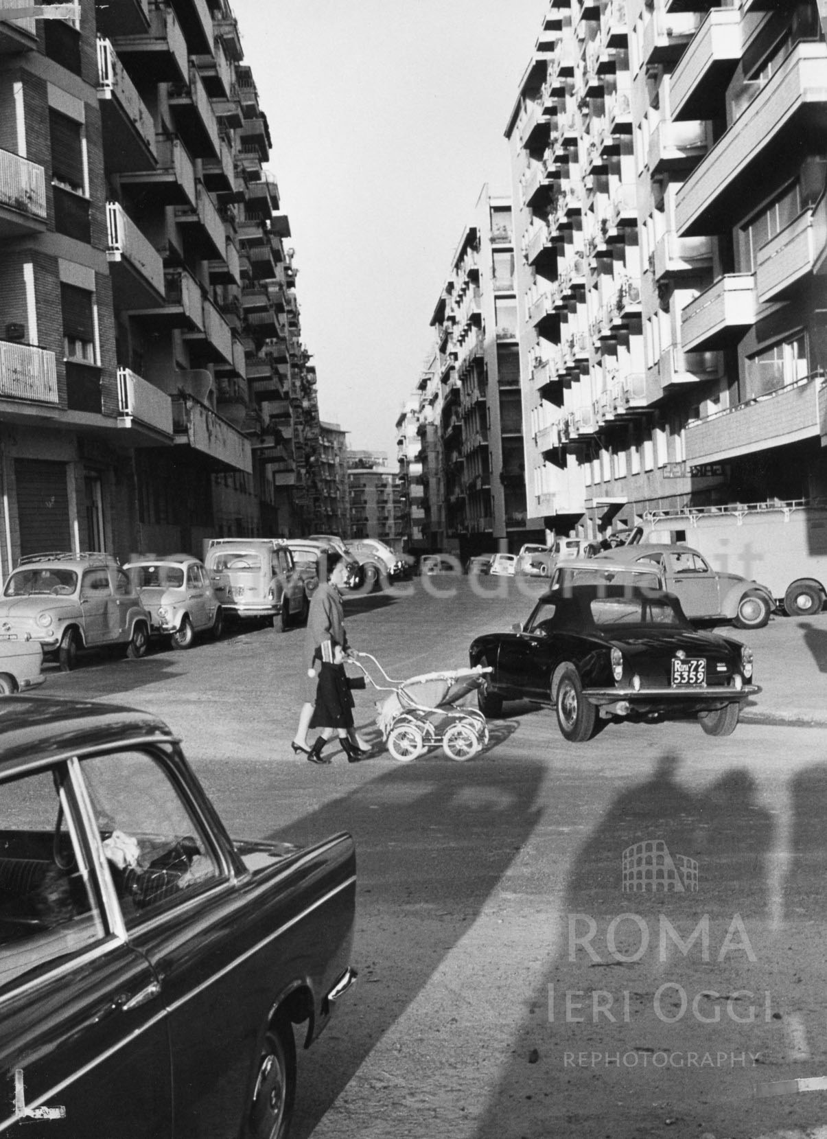 Trionfale (cederna, 1965) 6 foto 005