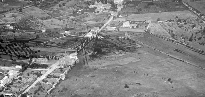 Via Appia Antica (1926)