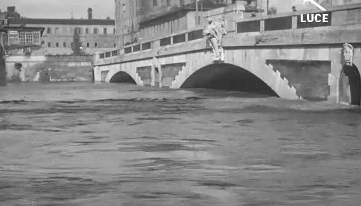La piena del Tevere (1929)