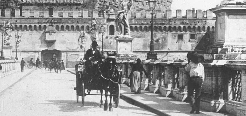 Ponte Sant'Angelo (1914)