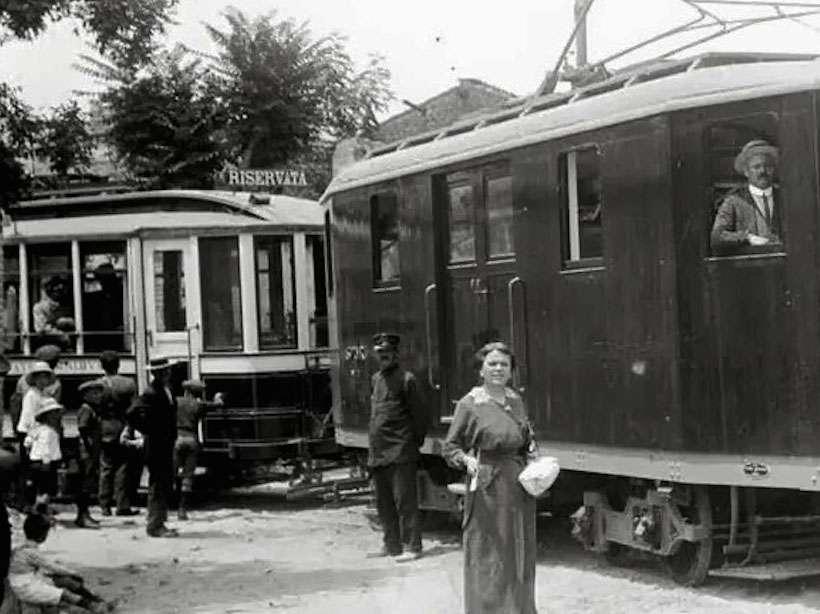 Via Labicana (1915)