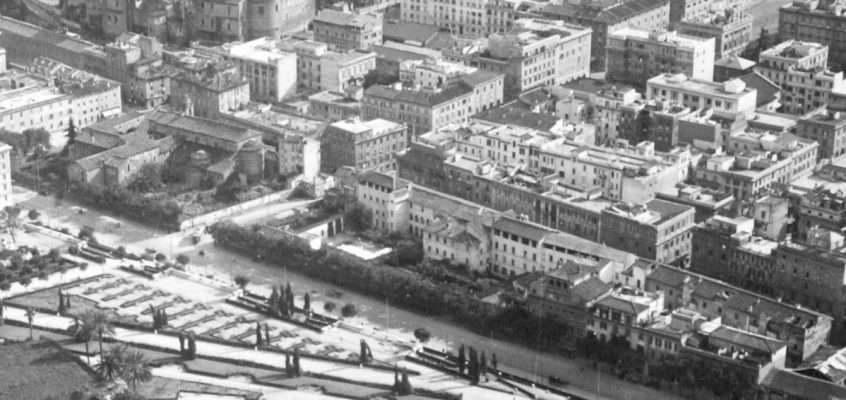 Via Labicana (1933 ca)