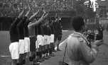 Campo Testaccio: Roma – Lazio 1-1 (1930)