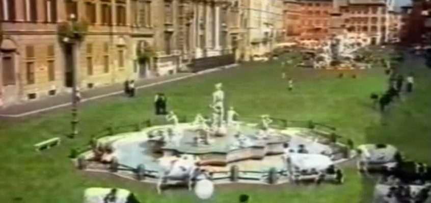 Spot Mulino Bianco (1994)
