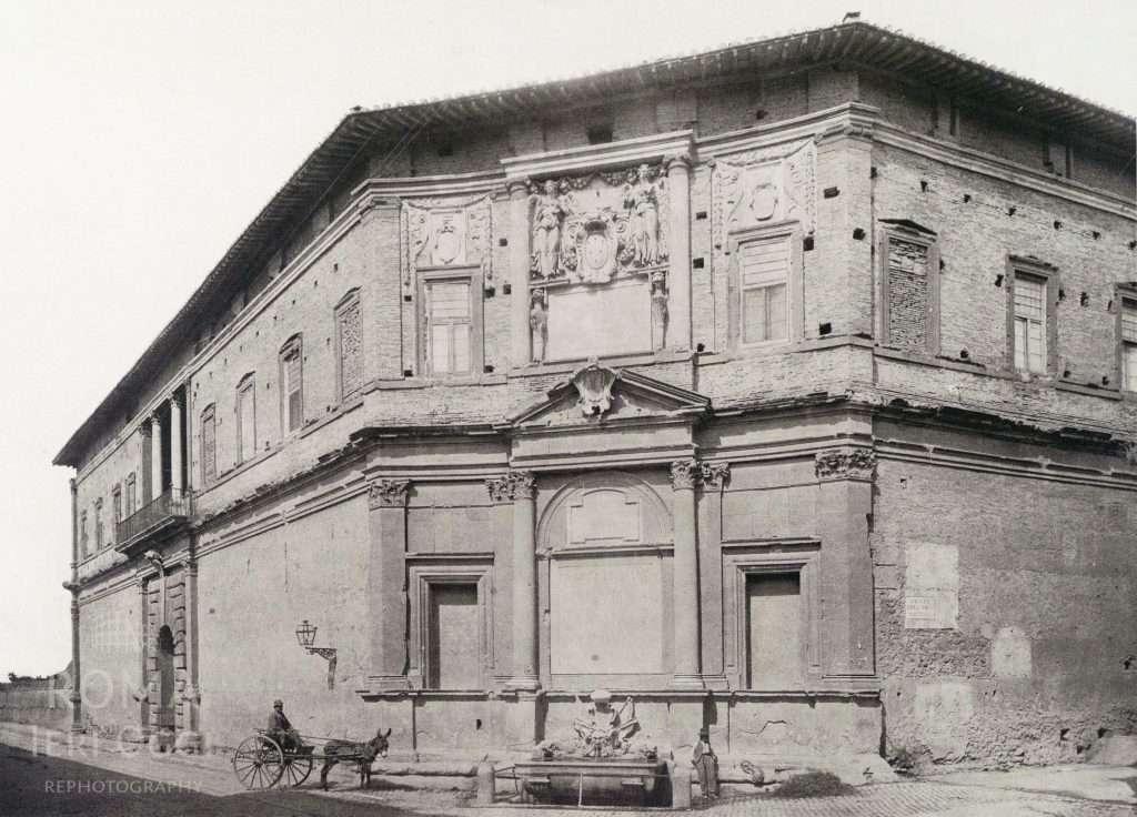 Casino di Giulio III