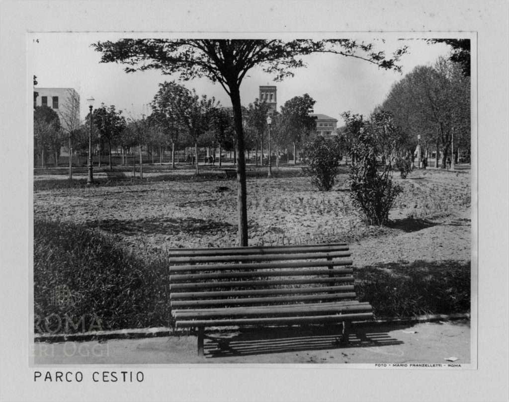 Parco Cestio